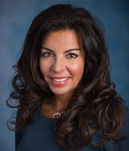 Grace Ferri Vice - President, Development & Marketing