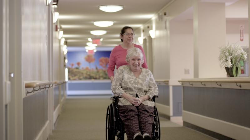 Best Nursing Home