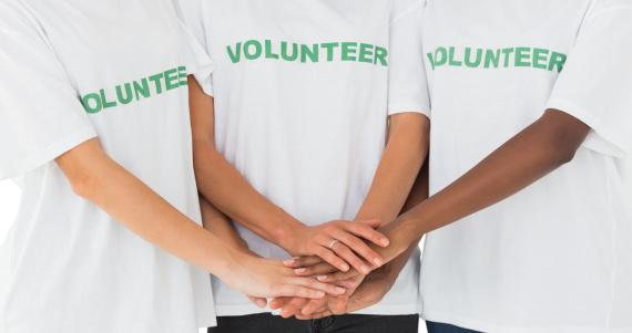 Skilled Nursing volunteer