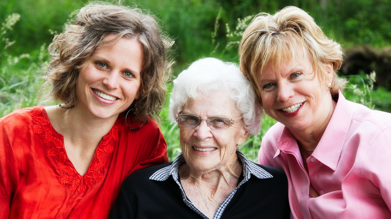 caregiving questions
